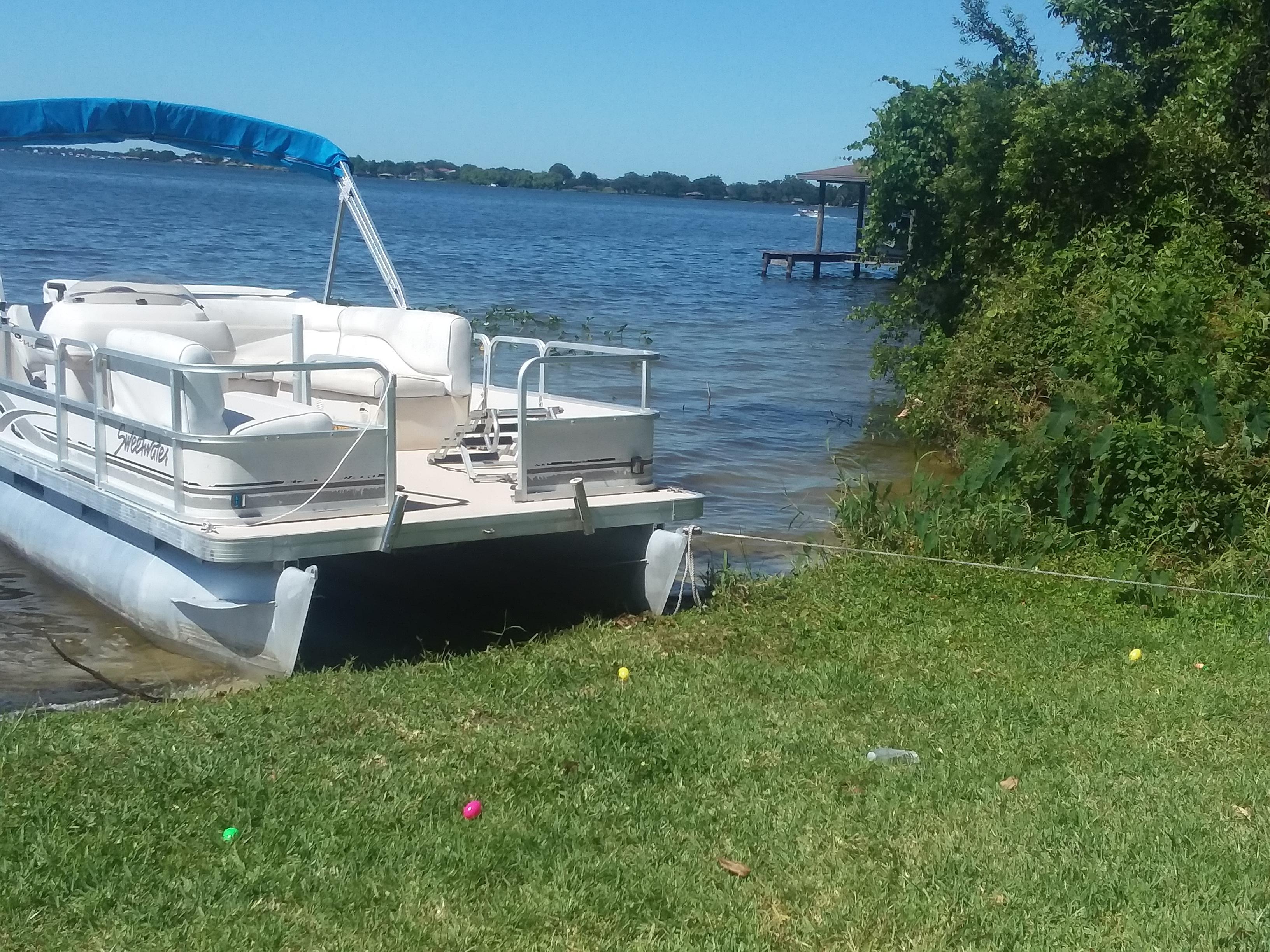Woohoo Watersports Lake Placid Florida Boat Rental You